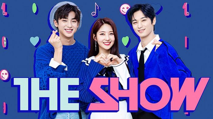 Acara musik The Show