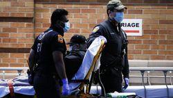 Catat 60 Ribu Kasus Sehari, Nyaris 3 Juta Orang Terinfeksi Corona di AS