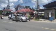Pembatasan Wilayah Berlaku, 41 Orang yang Masuk Wilayah Samarinda Jadi ODP