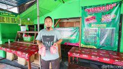 Kupon Makan Warga Terdampak Corona di Banyuwangi, Ini Kata Warung Hingga Ojol
