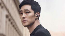 So Ji Sub Diam-diam Resmi Nikah dengan Cho Eun Jung