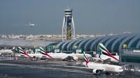 Emirates Mulai Terbang Lagi ke 29 Kota, Termasuk Jakarta