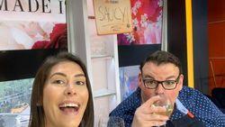 Kreatif! Wanita Ini Buat Instagram Khusus Kelas Memasak Online Selama Karantina