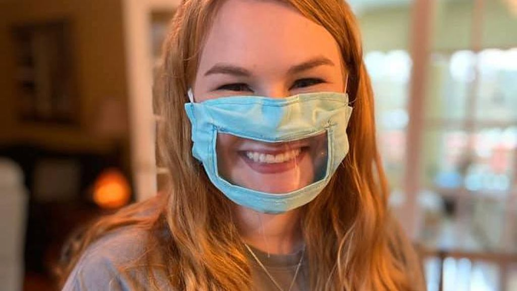 Dampak Negatif Anak Tuli di Masa Pandemi Corona