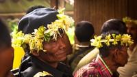 Selamatkan Diri dari Corona, Suku Asli Malaysia Lari ke Hutan