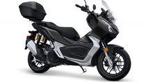 Honda ADV150 Sampai Negeri Paman Sam, Harganya Tembus Rp 70 Juta