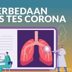3 Jenis Tes Corona di Indonesia, Perbedaan dan Plus-minusnya
