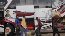 Mudik Pakai Bus saat Corona: Penumpang Dibatasi, Harga Tiket Dinaikkan