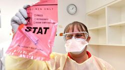 Australia Jadi Negara yang Sudah Lakukan Tes Virus Corona Terbanyak di Dunia
