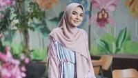 Ria Miranda Ungkap Imbas Pandemi Corona Pada Bisnis Busana Muslim
