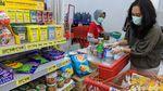 Stok Sembako Terpantau Masih Normal di Tangsel