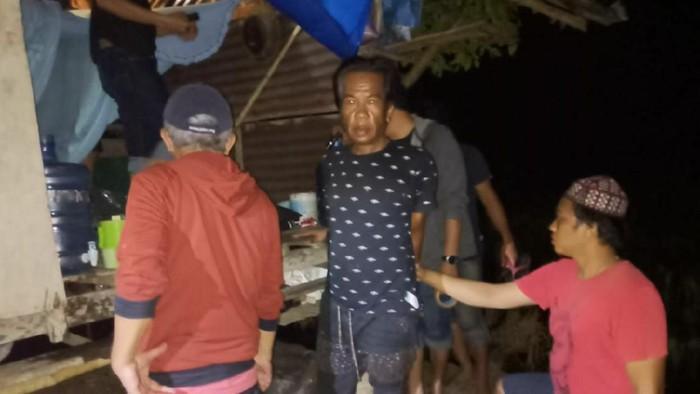 Pelaku pembunuhan mayat dalam karung di Pinrang ditangkap