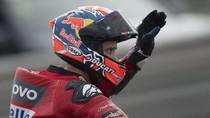 Tatap MotoGP Andalusia: Dovizioso Tahu Cara Tambah Kecepatan Ducati