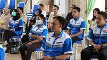Ada Corona, Pelatihan Calon Pegawai Hotel Digelar Online