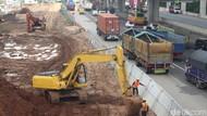 Proyek Kereta Cepat Terus Dikerjakan di Tengah Wabah Corona