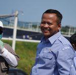 Edhy Prabowo Usul Pajak Industri Pengolahan Ikan Dipotong 30%