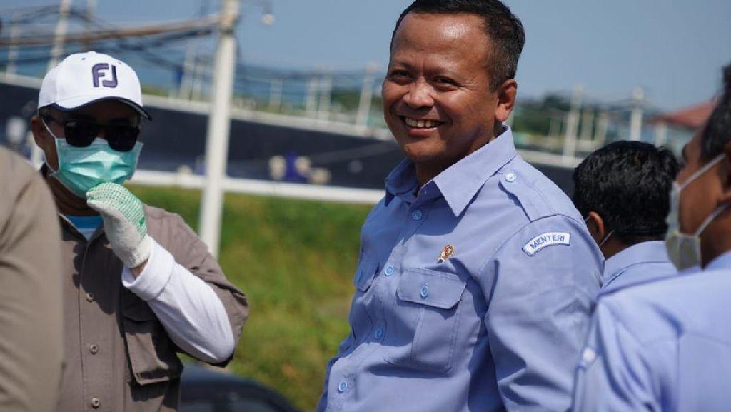 Prihatin Edhy Prabowo Ditangkap KPK, Nelayan Sukabumi: Harus Jadi Evaluasi
