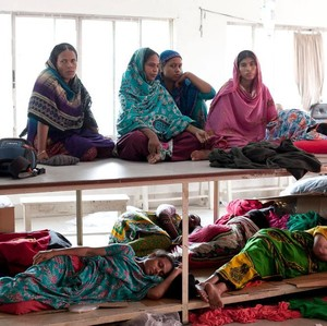 Imbas Corona, Brand Fashion Batalkan Pesanan Senilai Rp 49 T dari Bangladesh
