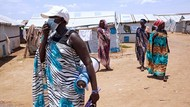 Sudan Selatan Catat Kematian Pertama karena Corona