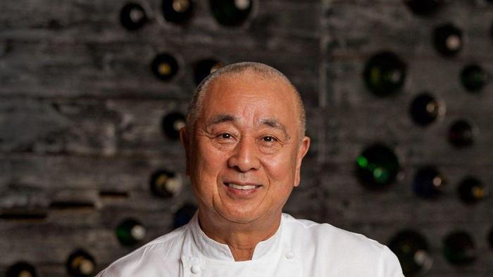 Daftar chef terkaya di dunia
