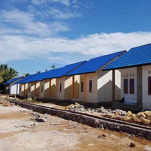 Redam Imbas Corona, Kredit Rumah Disuntik Subsidi Rp 1,5 T