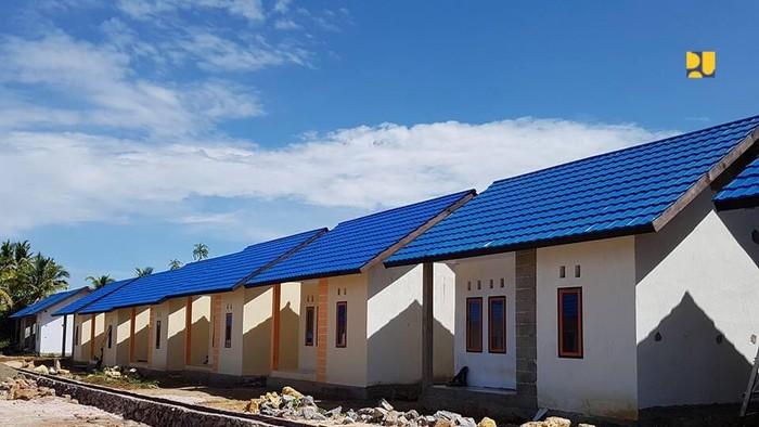 Program stimulus perumahan masih bergulir