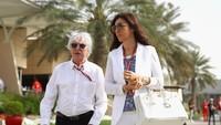 8 Fakta Mantan Bos F1 Bernie Ecclestone yang Punya Anak Lagi di Usia 89