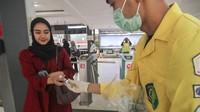 Nasib Mahasiswa Rantau di Tengah Wabah Corona, Makan Hanya Sehari Sekali