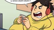 Waspada! Anak Muda Bisa jadi Sarang Penyebaran Virus Corona