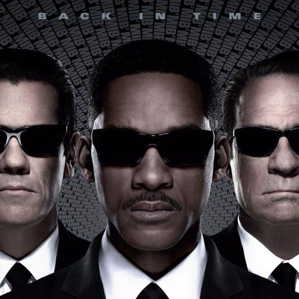 Men in Black 3 hingga Overdrive di Bioskop Trans TV Malam Ini