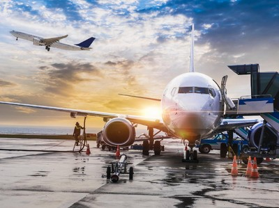 Penjelasan Lengkap Soal Warna Pesawat Terbang dan Livery-nya