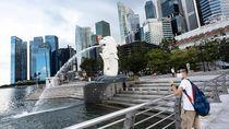 Buka Pijat Plus-Plus Saat Corona, Wanita Singapura Diciduk Polisi