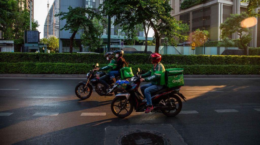 Gegara Corona, Aplikasi Online di Thailand Makin Populer