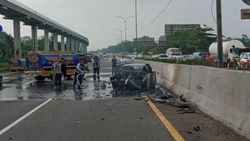 Selain Masalah Teknis, Ini Penyebab Mobil Sport Timbulkan Kecelakaan Maut