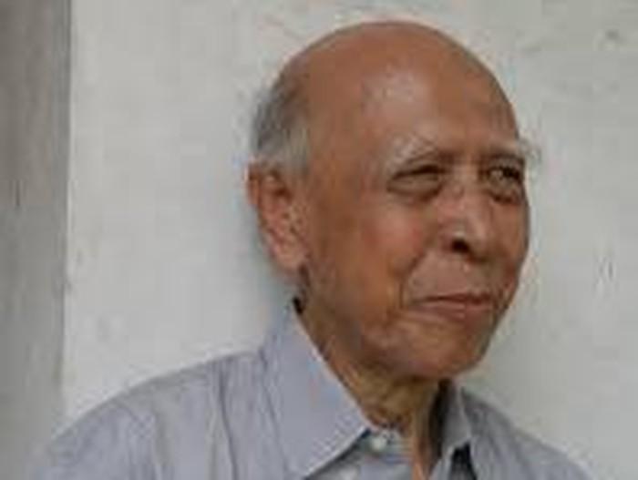 RA Kosasih, Bapak Komik Indonesia