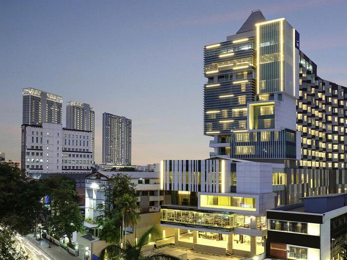 Kemenparekraf bekerja sama dengan 4 hotel milik Accor Hotels untuk menampung tenaga medis yang menangani Corona. Yuk lihat fasilitas hotel tersebut.