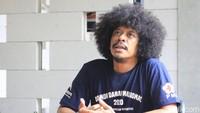 Eddi Brokoli Cerita soal Chef Juna Ditampar Orang Mirip Indro Warkop