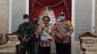 Pulang dari Jakarta, 1 Warga Banjarnegara Positif Virus Corona