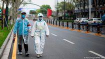 Intelijen AS Tuduh China Tutupi Data Kematian Virus Corona Sebenarnya