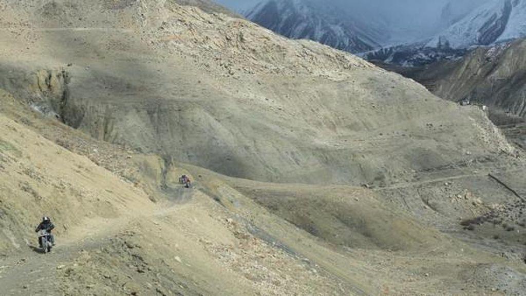 Touring ke Himalaya, Bisa Sampai Mana?