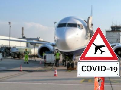 Penerbangan AS Berjalan Normal Saat Corona, Bagaimana Jaga Penumpang?