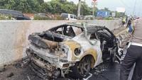 Belajar dari Kecelakaan Nissan GT-R di Tol, Nyetir Sportcar Perlu Keahlian