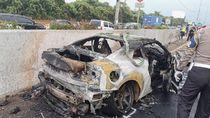 Tragis Kecelakaan Maut Wakil Jaksa Agung di Jalanan