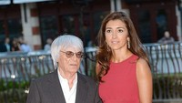 Mantan Bos F1 yang Sudah Jadi Kakek Buyut, Kembali Jadi Ayah di Usia 89