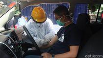 Rapid Test Kota Bandung Akhirnya Digelar di Balai Kota dan Gedung Sate