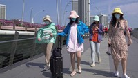 Daftar 100 Negara Teraman dari Pandemi Corona, Indonesia Peringkat 97