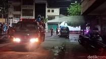 Ini Alasan Penutupan Pasar Kapasan Surabaya Selama 2 Minggu