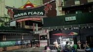 Di Tengah Wabah Corona, PSK Thailand Justru Mangkal di Jalan