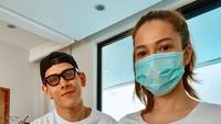 Usai Dinyatakan Sembuh, Andrea Dian Akan Jalani 6 Hari Karantina di Rumah