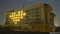 Potret Hotel-hotel di Jogja Nyalakan Lampu Hati
